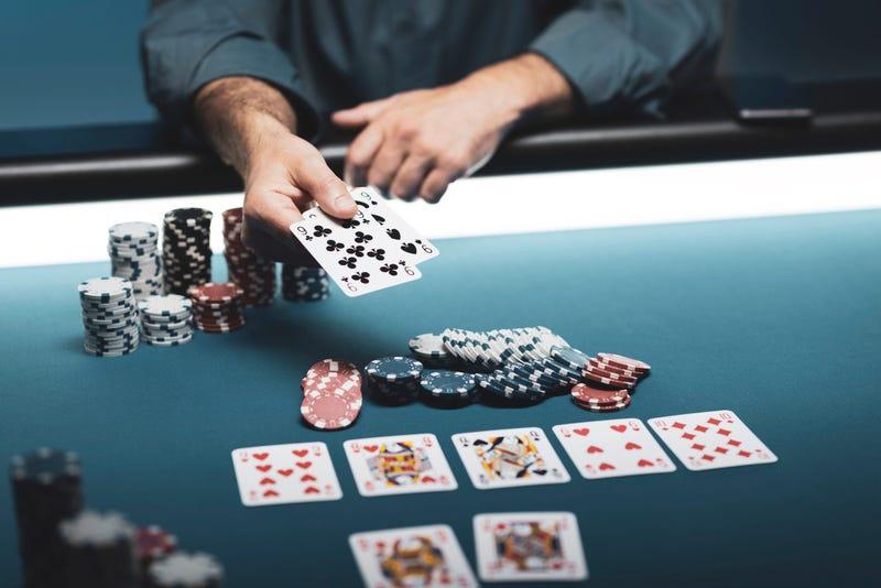 Situs Judi Poker Online Rumah Setiap Pemain Judi